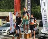 Maxime LOUF Vainqueur du Challenge du Champsaur