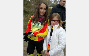 Cyclo cross Greoux les Bains