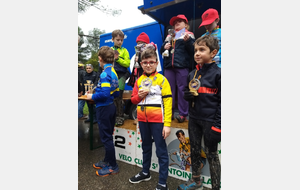 Cyclo Cross Les Pennes Mirabeau
