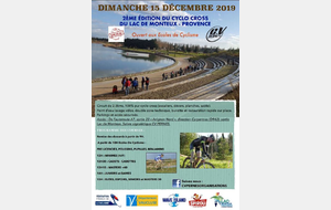 Cyclo Cross MONTEUX