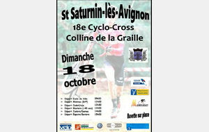 Cyclo Cross Saint Saturnin